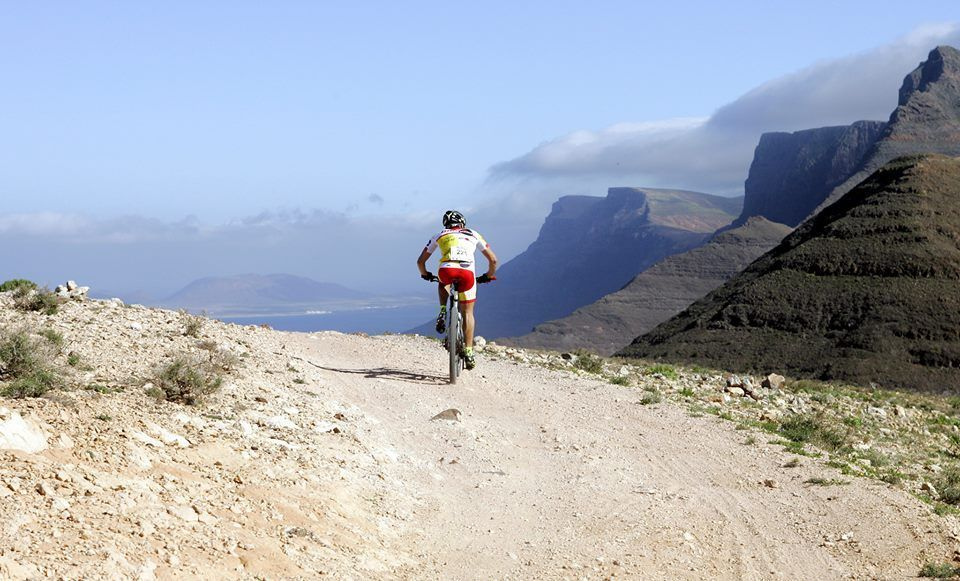 4 STAGE LANZAROTE